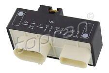 TOPRAN Steuergerät Elektrolüfter (Motorkühlung) 110 825 für GOLF VW A3 LUPO POLO