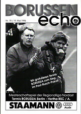 RL 1995/96 Tennis Borussia Berlin - Hertha BSC (A), 19.05.1996