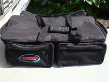 Cable Phyle File Bag Cfb-02 Cable & Accessories Organizer Gig Bag Soft Case Nice