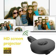 Wireless HD TV Stick HDMI USB 1080P WiFi Display Dongle Receiver for iOS Android