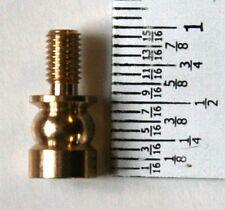 """1/2"""" Lamp Shade Riser Lampmaking Supplies - Lift Your Shade!"""