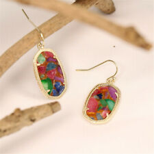 Kendra Scott Colorful Fashion Pendant Earrings