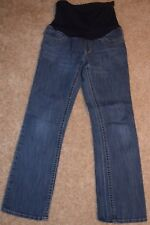 Motherhood Maternity Size Medium Jeans