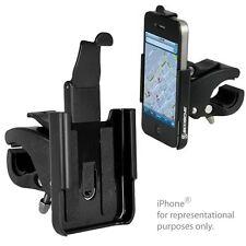 Scosche handleIT II Bike Mount for iPhone 4/4S w/360° Swivel & Quick Release Sys