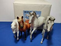 New In Box Breyer 3234 A Pony for Keeps Merrylegs, Might Tango, Mustang Stallion