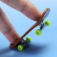 Lovely Finger Board Deck Truck Skateboard Figures Tech Boy Kid Children Toy Gift