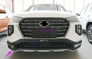 2PCS Front Rear Bumper Board Guard Protector Fit for Hyundai Tucson 2020 2021