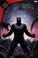 KING IN BLACK BLACK PANTHER #1 EPTING VARIANT NM KNULL VENOM SPIDERMAN AVENGERS