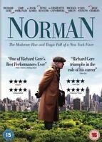 Norman - The Moderada Subir Y Tragic Fall Of Un New York Fixer DVD Nuevo (CDR7