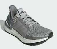 NEW IN BOX adidas Ultra Boost 19 Grey Three (W) EF8847 Women's