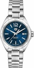 Tag Heuer Formula 1 Blue Dial Ladies 32 mm Watch WBJ1412.BA0664