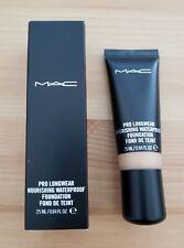 NEW MAC Pro Longwear Nourishing Waterproof Foundation 25 ml/0.84 fl oz NC42