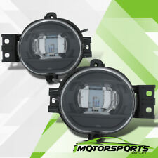 2002-2008 Dodge Ram 1500 2500 3500/2004-2006 Dodge Durango LED Fog Lights Pair