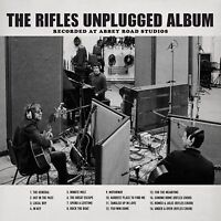 "The Rifles - The Rifles Unplugged Album: Recorded At Abbey Road (NEW 12"" VINYL)"