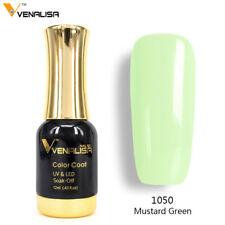 Nail Art Design Manicure Venalisa Gel Polish LED UV Color LED Soak Off Gel