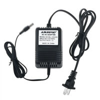 9V AC-AC Adapter For DigiTech RP-300 RP-350 RP300 RP350 Multi-Effects Guitar PSU