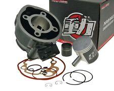 Kit cilindri Cilindro Naraku 70cc 25/28mm AM6 Aprilia MX RS RX Rieju RS RR MRX