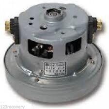 Dyson Vacuum Motors