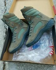 "Converse Fusion Max CM8999 8 "" Tactical Sage Boot Size Men's 6.0W Women's 8.0W"