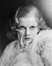 Jean Harlow UNSIGNED photo - H6860 - Red-Headed Woman