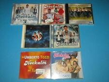 Nockalm Quintett: CD Sammlung, Collection - 7 CD's