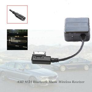 Bluetooth 5.0 AUX In Adapter for Audi AMI Volkswagen MDI A6L A4L A5 A8L Q5 Q7 TT