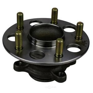 Wheel Bearing and Hub Assembly-GX Rear NT512322 fits 2006 Honda Civic