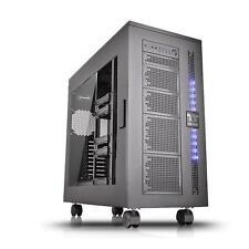 THERMALTAKE Core W100 CA-1F2-00F1WN-00 EATX Super-Tower Case USB3.0 NO POWER F18