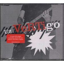 U2 Cd'S Singolo Vertigo / Island Records Sigillato 0602498681831