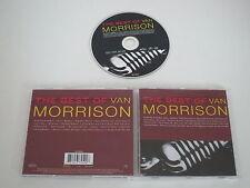 VAN MORRISON/THE BEST OF VAN MORRISON(POLYDOR 537 459-2) CD ALBUM