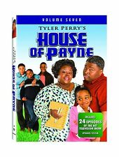 Tyler Perry's House of Payne Vol. 7 Free Shipping