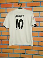 Modric Real Madrid Jersey 2018 2019 Home Kids Boys 11-12 y Shirt Adidas CG0554