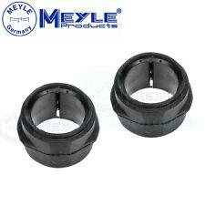 2x MEYLE (Germania) Anti Roll Bar Stabilizzatore boccole asse posteriore no: 034 032 0103
