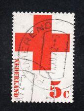 nvph 1015 met stempel Purmerend (R-84)