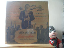 """FRANK SINATRA - HIGHER & HIGHER - HOLLYWOOD-411 - """"STEREO"""" - """"SEALED"""""""