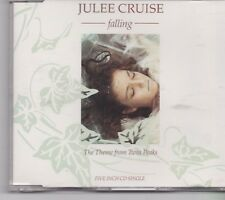 Julee Cruise-Falling cd maxi single