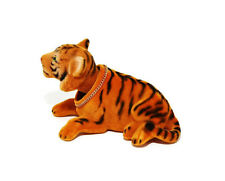Ferocious Bobblehead Tiger with Auto Dashboard Adhesive