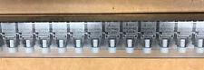 10Pcs  x HFBR-2528  --   RX Optical Fiber 15Mbps 6-Pin....