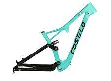Costelo 29er Suspension Carbon Frame MTB Frame 29er Mountain Bike Carbon Frame