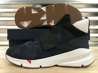 Under Armour Forge 1 Mid USA Lifestyle Shoes Navy Red Black White (1310085-089)