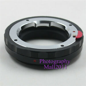 LM to NZ M Close Focus for Leica M ZM to Nikon Z7 Z6 Camera Adapter With Macro