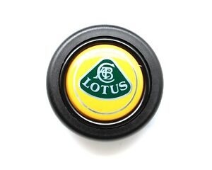 Horn Button For MOMO OMP Sparco Steering Wheels fits Lotus