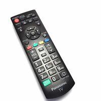 GENUINE Panasonic TV N2QAYB 001116 Remote Control