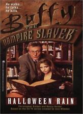Halloween Rain (Buffy the Vampire Slayer),Christopher Golden, Nancy Holder