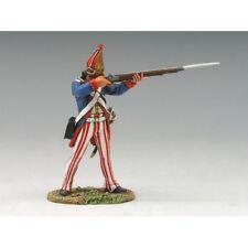 KING & COUNTRY-Grenadier d'infanterie Allemand, Armée Britannique, USA 1776 n