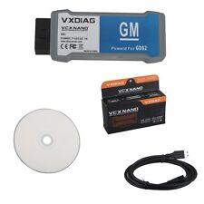 Gm vxdiag WiFi dispositivo de diagnóstico como Tech 2 y MDI diagnóstico