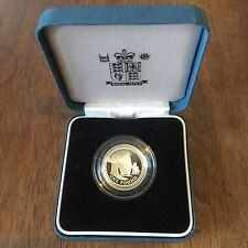 ROYAUME-UNI - 1 Livre - Pièce Commémorative en Argent - 2004 - Qualité: BE