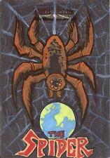 Sci-Fi Horror Movie Posters 2 Sketch Card from Josh C. Lyman