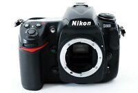 [Near Mint] Nikon D300 12.3MP Digital SLR Camera Black Body Low Shutter Count