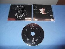 "Patrick Wolf ‎""Wind In The Wires"" CD TOMLAB GERMANY 2005"